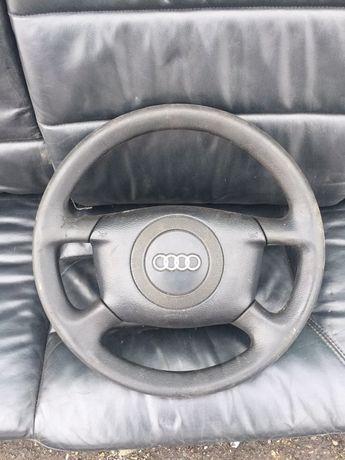 Продам Руль Audi A6C5