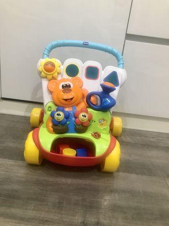 Chicco игрушка-ходунки