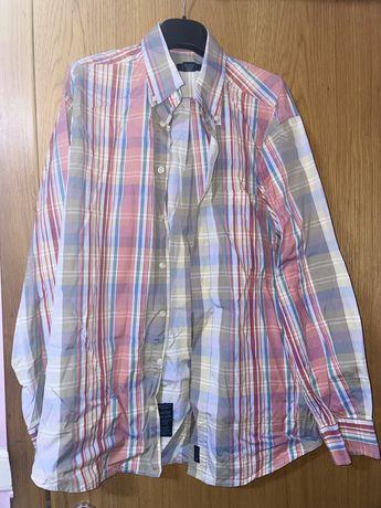 Vendo camisa da Gant