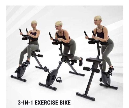 Rowerek, rower ,treningiwy stacjonarny