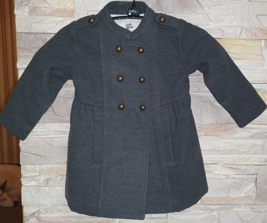 Деми пальто OshKosh 2-2,5г