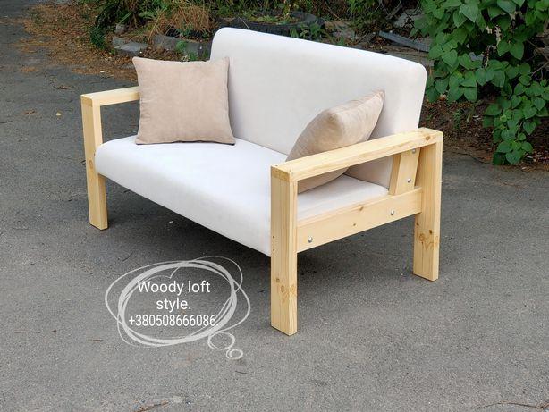 Столы из дерева,диваны,барная стойка, кресла,Опт.Акция Мебель в наличи