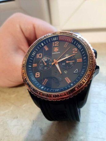 Часы Carrera Ferrari