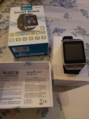 Smartwatch Challenger