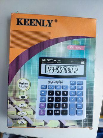 Калькулятор професиональный