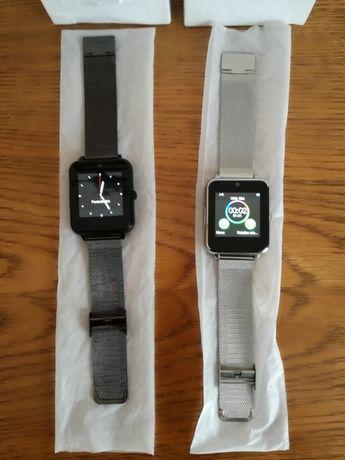 Smartwatch Z80, Bluetooth, SIM