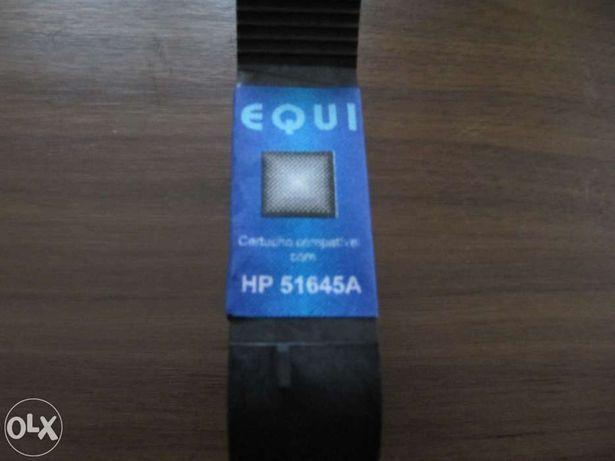 Tinteiro Preto HP 51645A