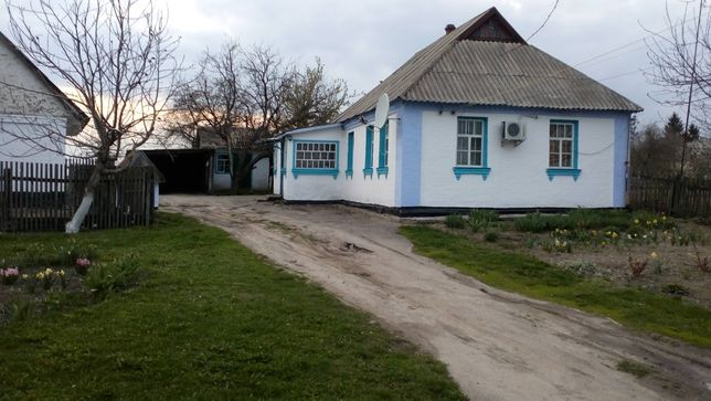 Будинок в с.Ковалівка