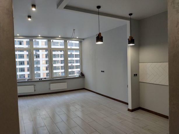 В продаже квартира в Жемчужине на ул. Каманина от СК Кадорр Групп.