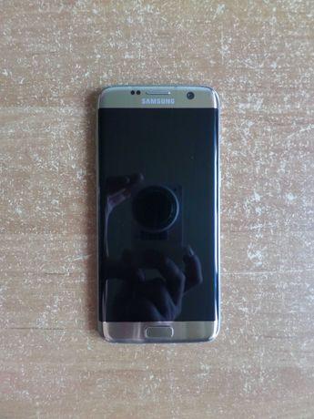 SAMSUNG® S7 Edge Gold 4GB/32GB + Dodatki
