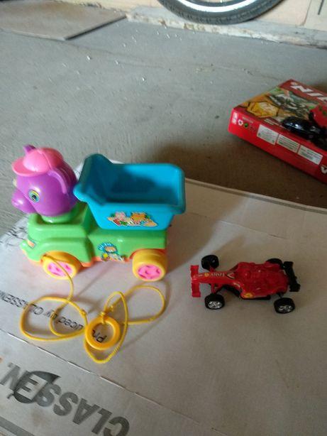 Продам дитячі машинки