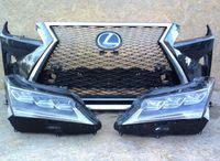 Lexus nx 300h 200t Запчасти Крыло капот фара Дверь левая правая