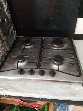 газовая панель, печка