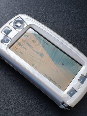 Nokia 7710, nowa obudowa