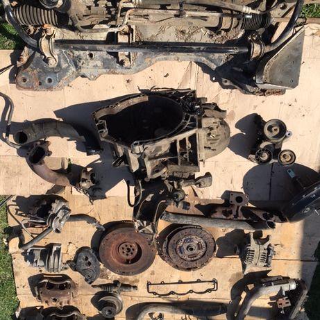 Fiat Ducato II 2.3jtd 1999-Skrzynia Biegów 20um04