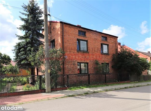 Dom, 110 m², Rudniki