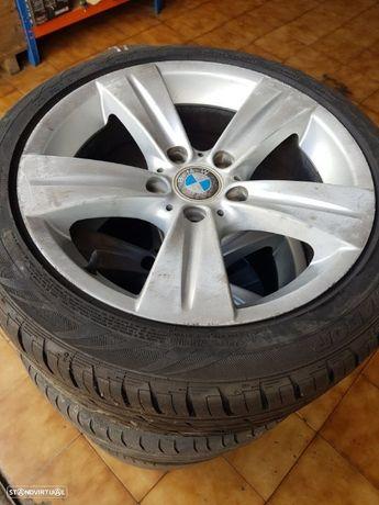 Jantes BMW 100€ 150€ Conjunto de 4 vários conjuntos  preço para jantes pneus são oferta