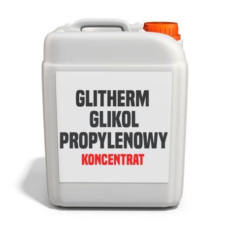 Glikol propylenowy 94 % (Glitherm koncentrat), 3 X 20 l wysyłka
