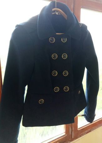 Осеннее пальто