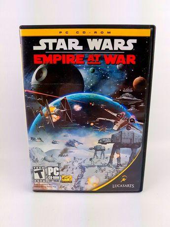 Empire at war + dodatek forces of corruption pc ang