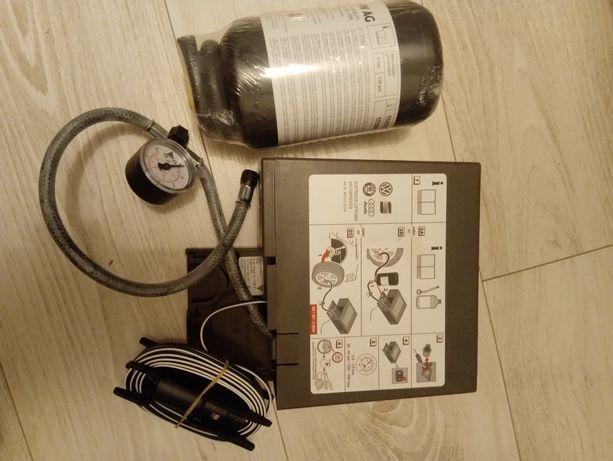 Kompresor do kół audi Q3 Q5 Q7 3,5bar