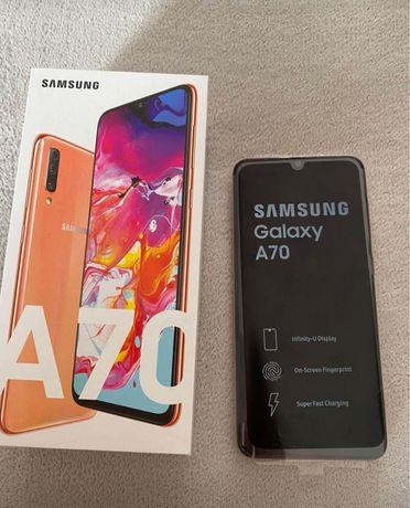 Samsung A 70 bez zamiany