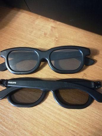 okulary 3D pasywne