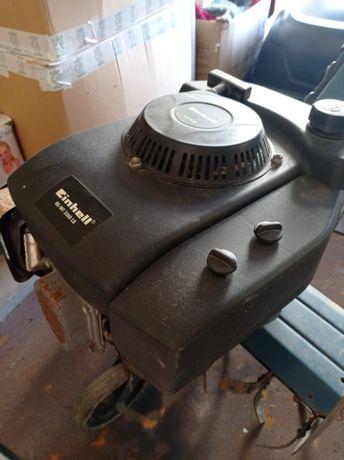 Motocultivador usado