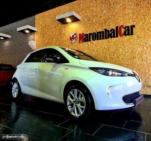 Renault Zoe Ze Limited 40 R110 BATERIAS PRÓPRIAS