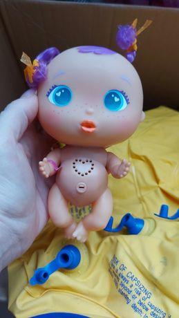 Интерактивная кукла Famosa Bellies