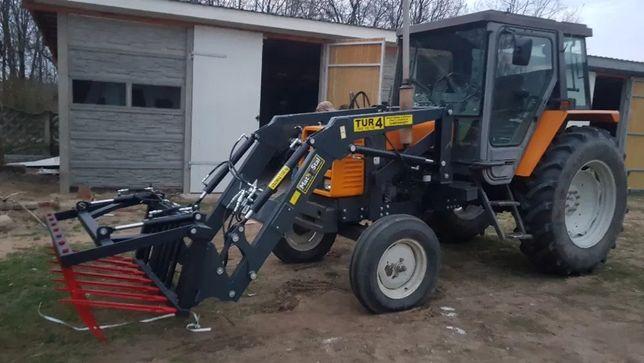 TUR nowy! dostosowany do Twojego ciągnika montaż i dostawa GRATIS!