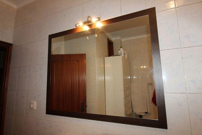 Espelho grande como NOVO