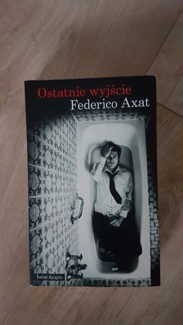 Rewelacyjny thriller psychologiczny!