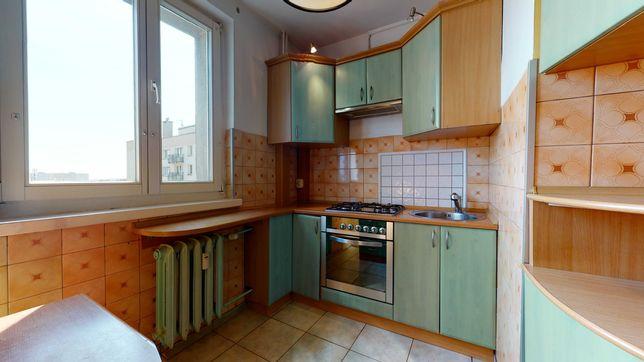 Nowa oferta! 3 pokojowe mieszkanie w Chorzowie, ul.Chałupki
