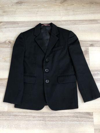 Пиджак чёрный рост 116 см Milana школьная форма брюки жилет Костюм