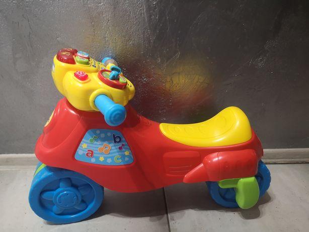 Jeździk Małego Cyklisty firmy V-tech