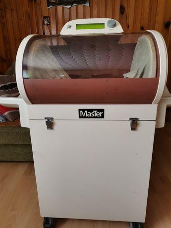 Urządzenie do masażu termicznego Master