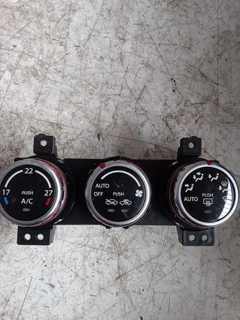 Panel klimatyzacji Suzuki SX4