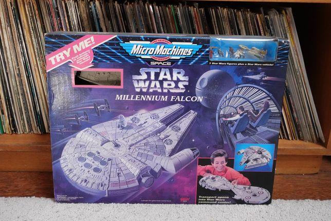 Star Wars Millennium Falcon Vintage