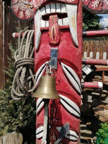 Dzwon okretowy