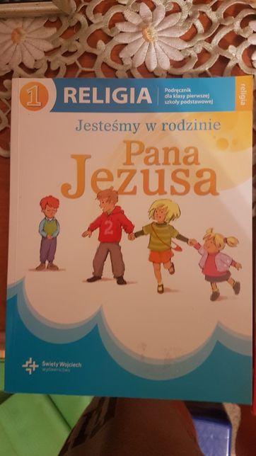 Sprzedam książki do Religi    1-4 części