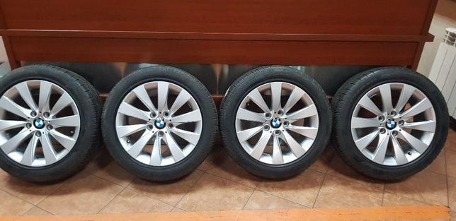 Felgi BMW / opel insignia 5x120 R 17 styling 413
