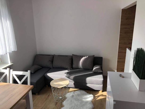 Komfortowe Mieszkanie Kawalerka w centrum niskie opłaty