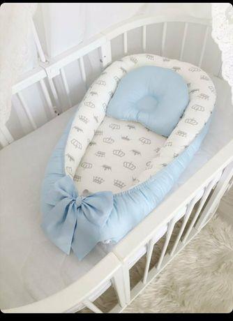 Кокон для новонародженого немовлят
