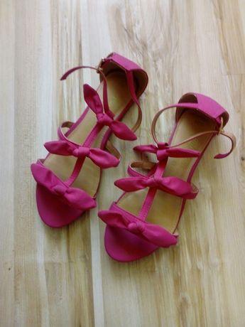 Sandały damskie rozmiar 38