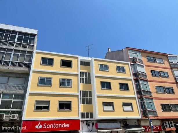 Apartamento centro de Queluz