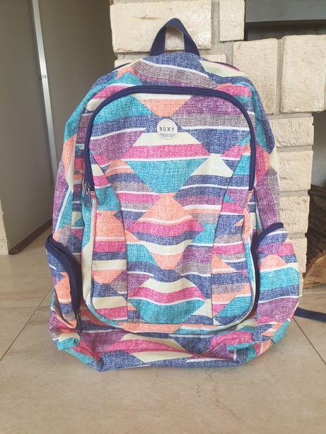 Plecak szkolny ROXI