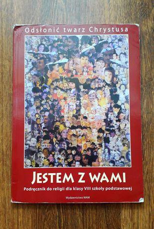 Podręcznik Religia Szkoła Podstawowa klasa 6 Wydawnictwo WAM