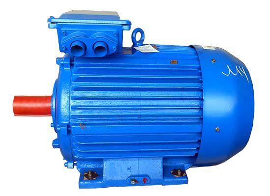Электродвигатель 0.55квт,0.75,1.1,1.5,2.2,3,4,5.5,7.5,11,15к 220-380В