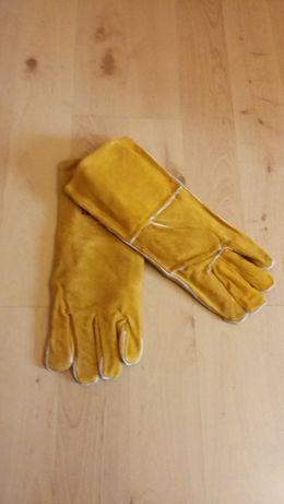 Rękawice do spawania